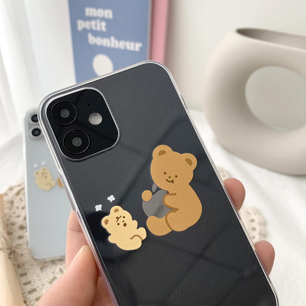 Apple Logo Design iPhone Case 手機殼