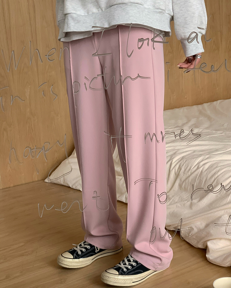 sl3568 crabline wide slacks