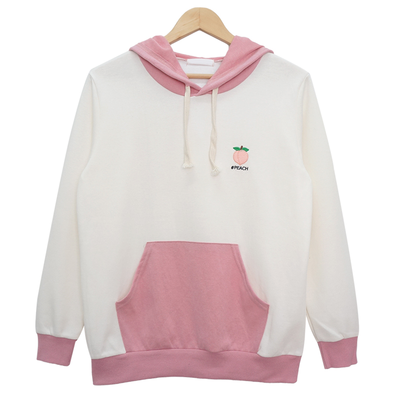 A collection of 17 printing hoodies I was looking for ♥ 2,000 won discount for two purchases