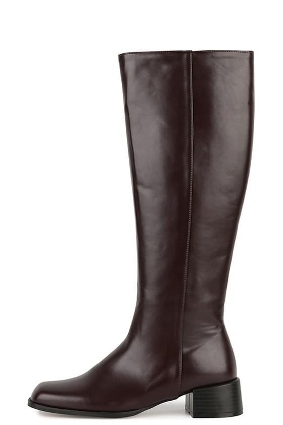 Aini long boots