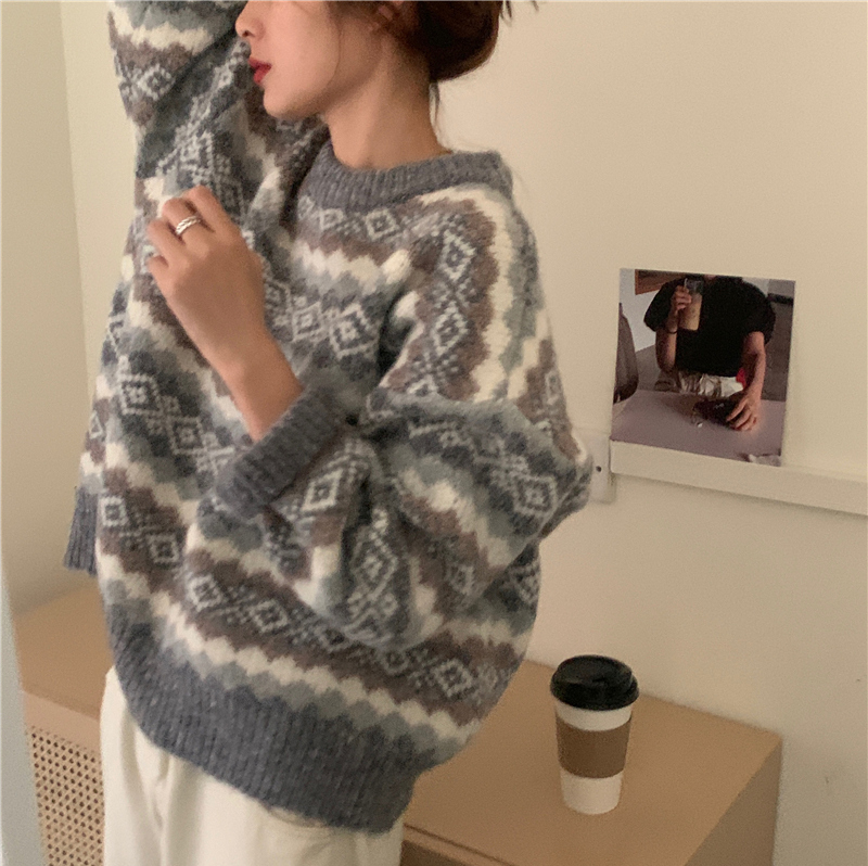 kn3552 Loving You Vintage Knitted Pattern