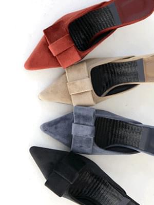 韓國空運 - Sevik Mule Slippers 5cm 涼鞋