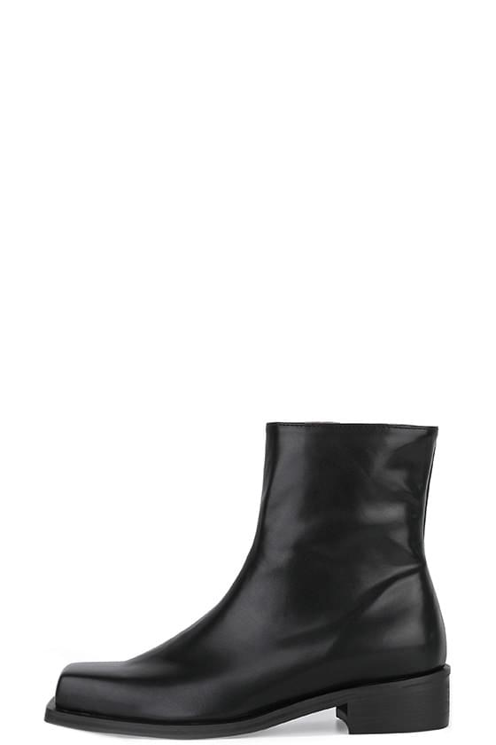 Root ankle boots 靴子