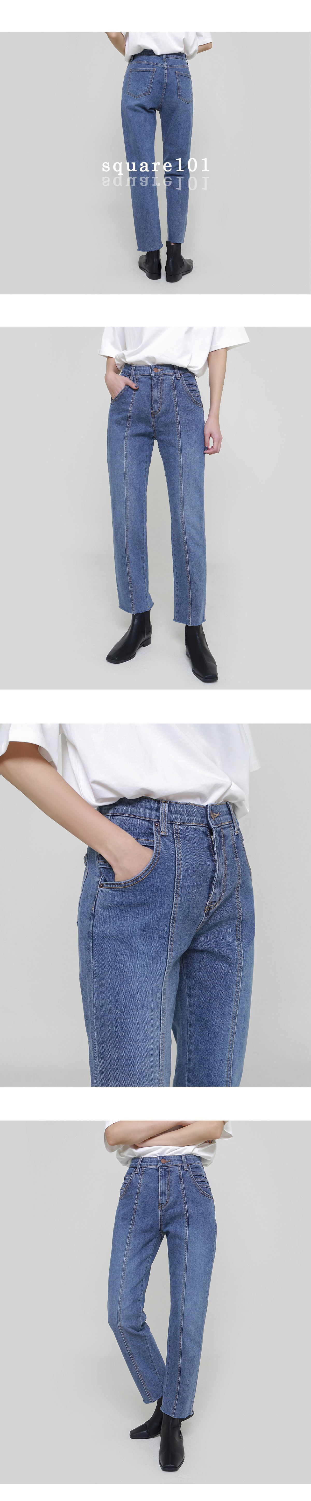 Henney line trousers