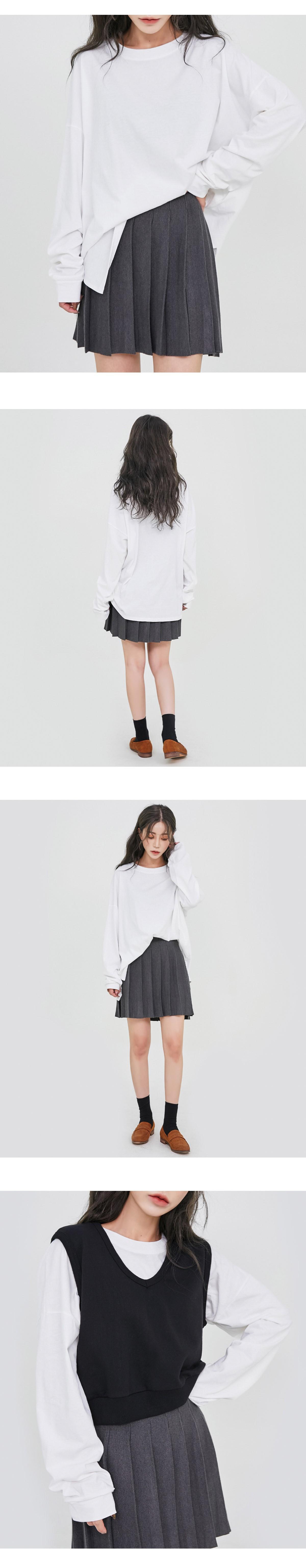 Wendy tennis skirt