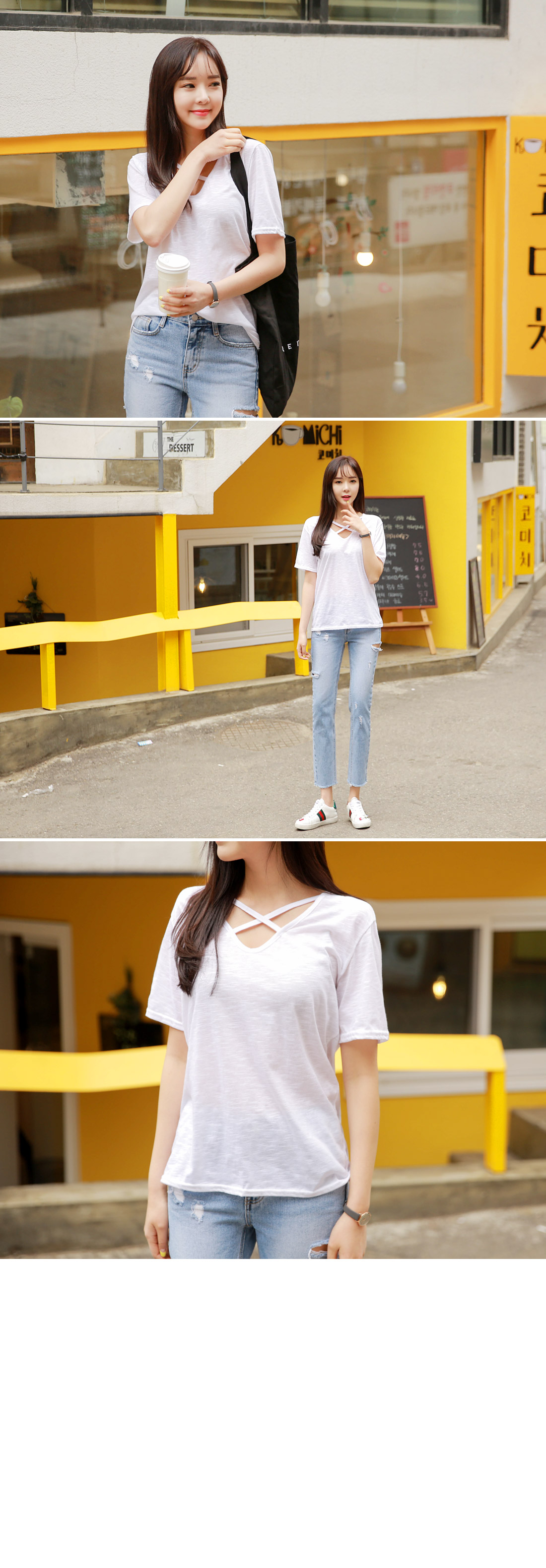X-shirt