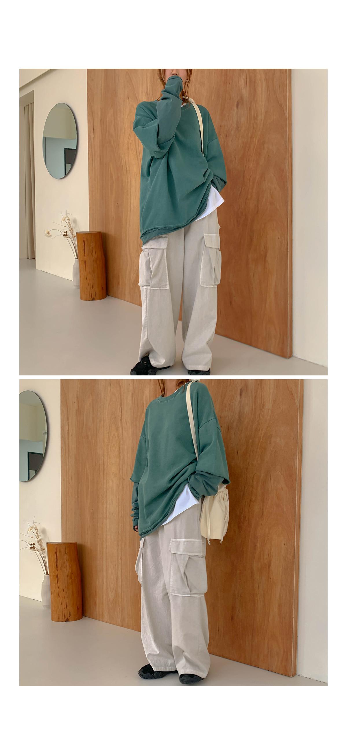 Cotton Shirring Marie Cross Bag