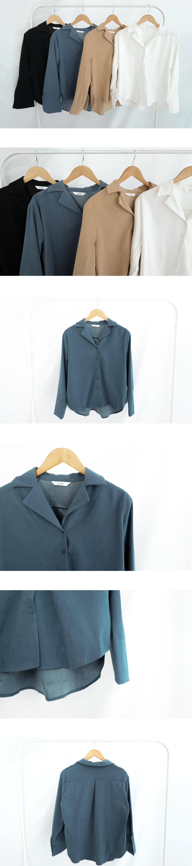 Wintaylor shirt