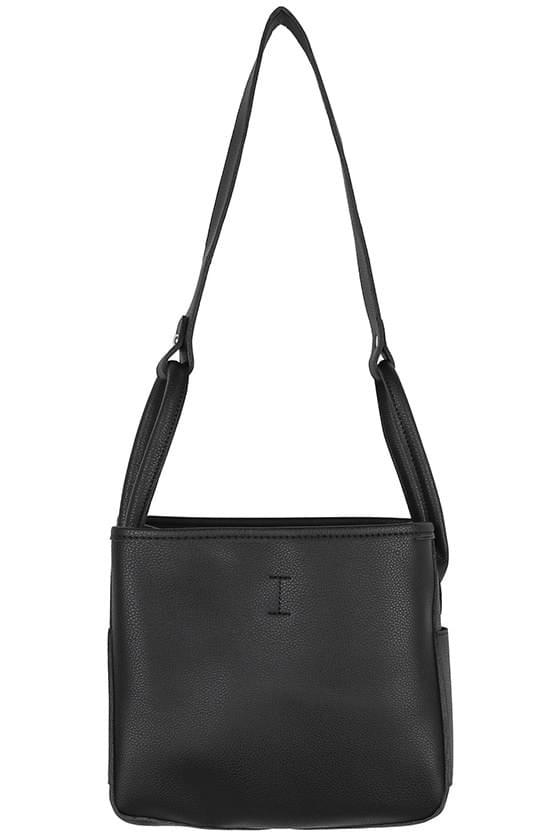 Tweet square shoulder bag (Delayed delivery)