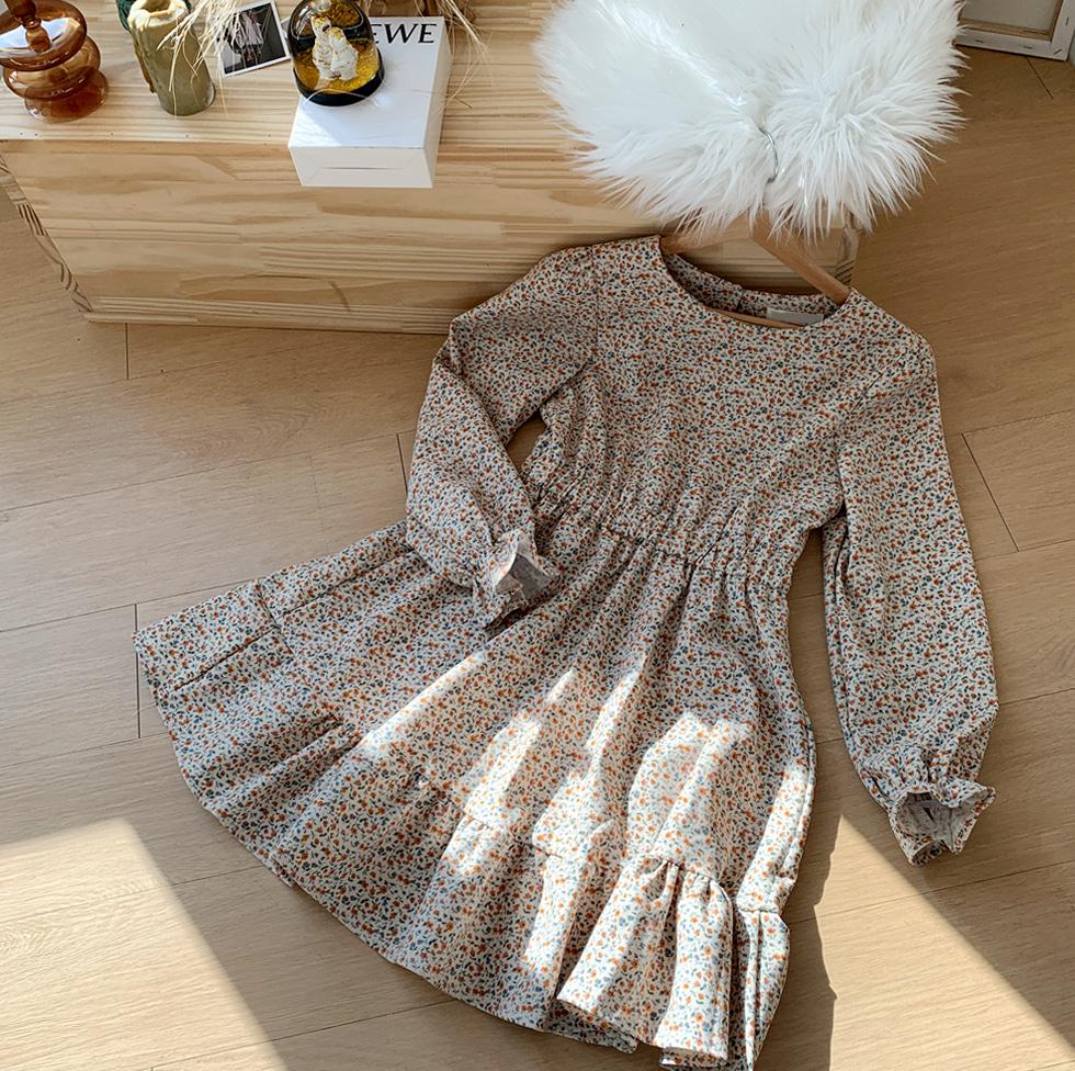 Teen dress