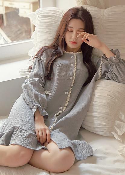 Sweetie One-Piece Pajamas