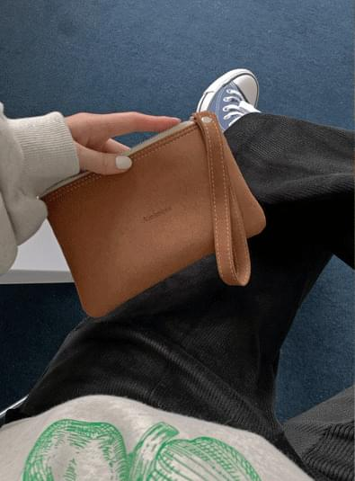 Radish pouch bag