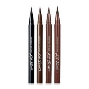 CLIO Waterproof Pen Liner Original 0.55ml #Makeup