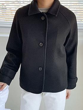 Santa Fe Short Coat Quilted Lining