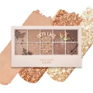 CLIO Pro Eye Palette 6g #Makeup 化妝品