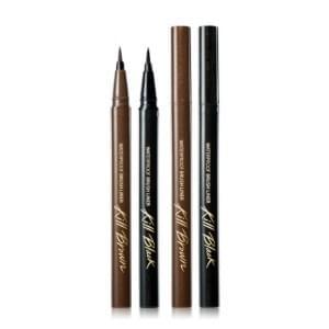 CLIO Waterproof Brush Liner Original 0.55ml #Makeup