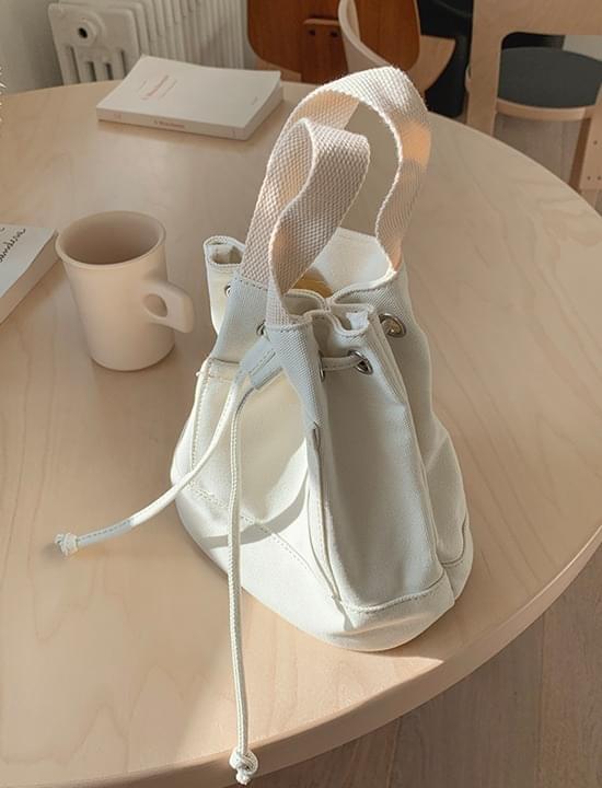 Lawrence mini canvas bag