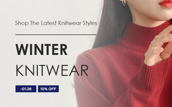 Shop The Latest Knitwear Styles