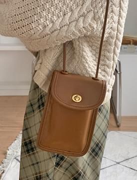 Ricoh Mini Square Cross Bag 肩背包