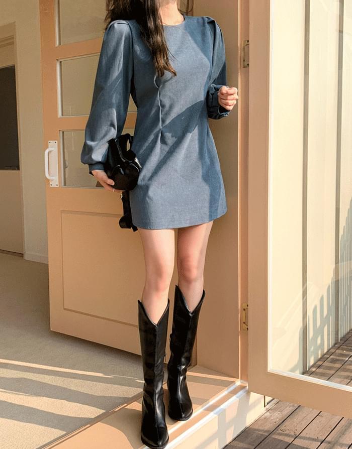 Lanes mini Dress