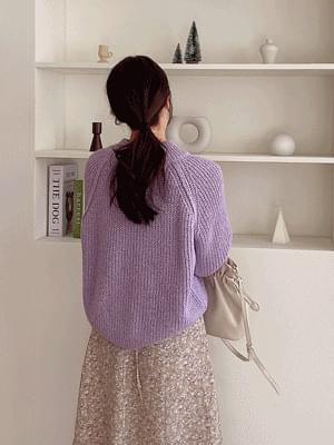 韓國空運 - Hatchibank Knitwear Cardigan 針織外套