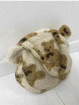 Bear eddy tote bag 托特包