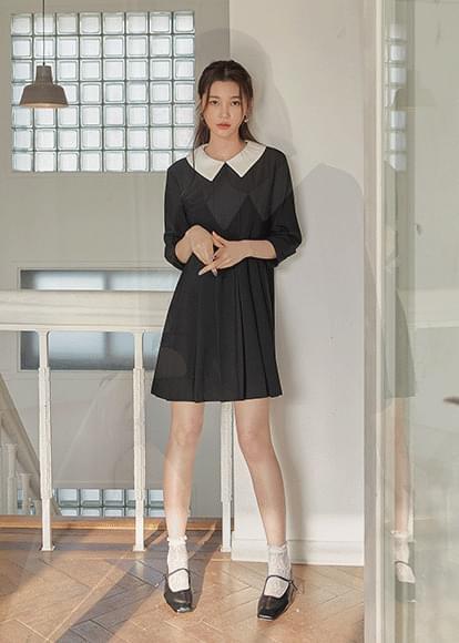 Muse L Mini Dress