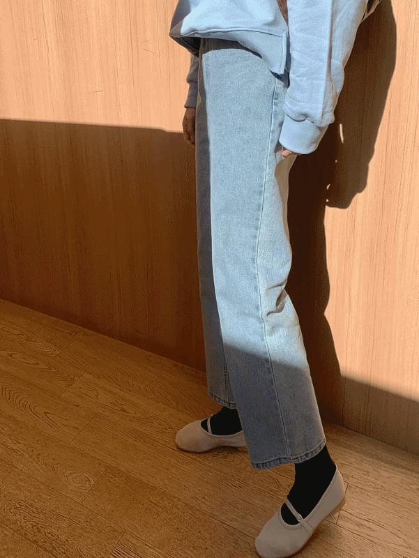 Lost Blue Denim 牛仔褲