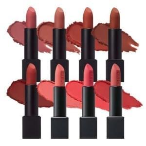 Luna Real Way Velvet Lipstick 3.5g #Makeup 化妝品