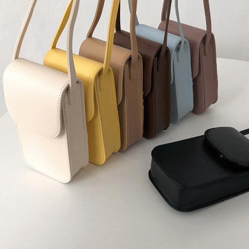 Mini desk bag