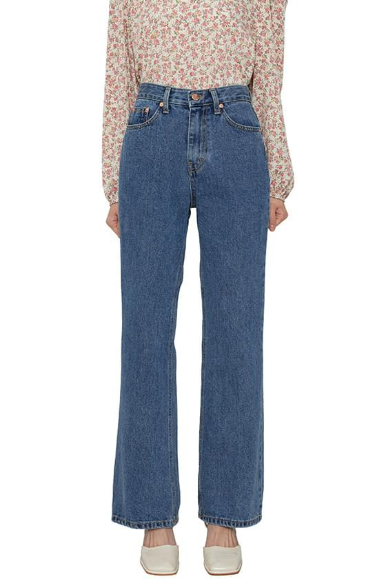 Dry straight jeans jeans