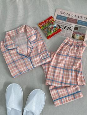 Bubblegum Pajama SET♥ Top + Bottom Set Product :)