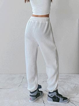 Knitwear G Ander Jogger Pants パンツ