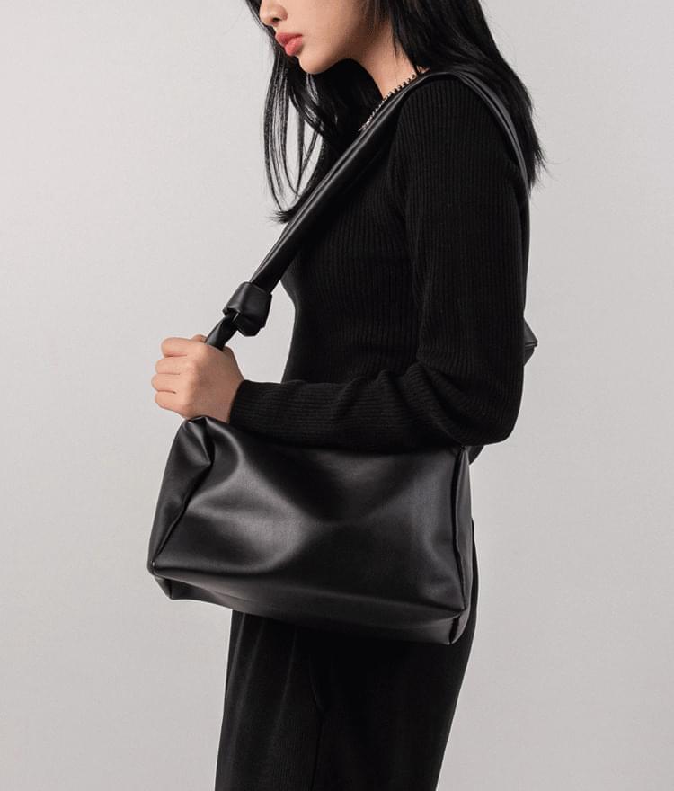 Shoulder simple bag 肩背包
