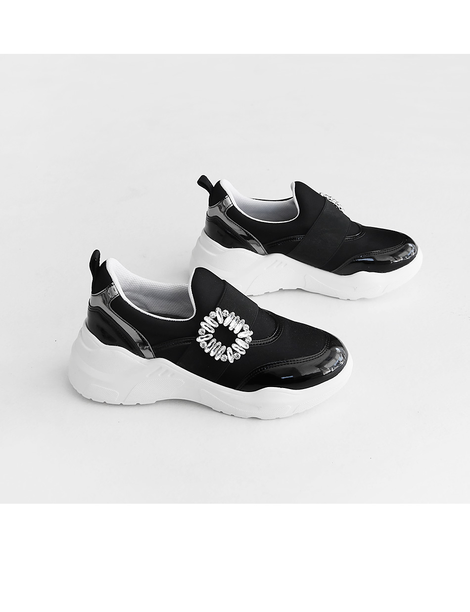 Valia Sneakers 6cm