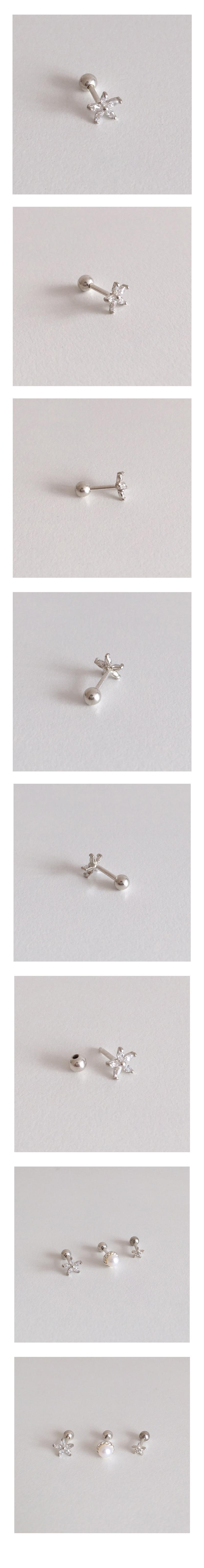 bloom piercing
