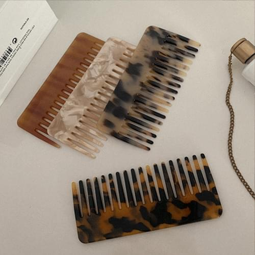Movly Hair Comb