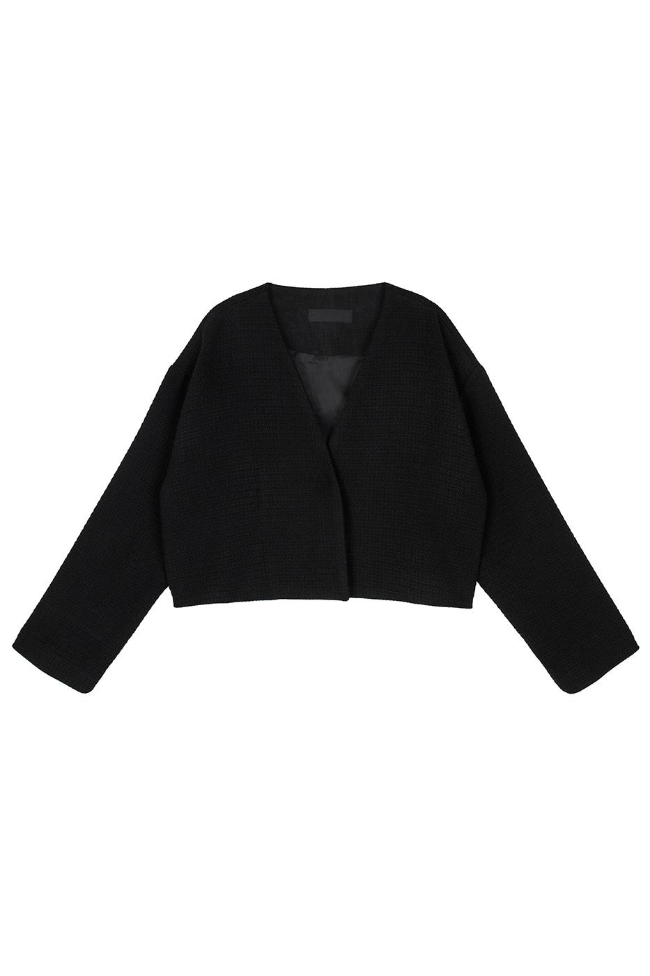 Terry cararis tweed jacket