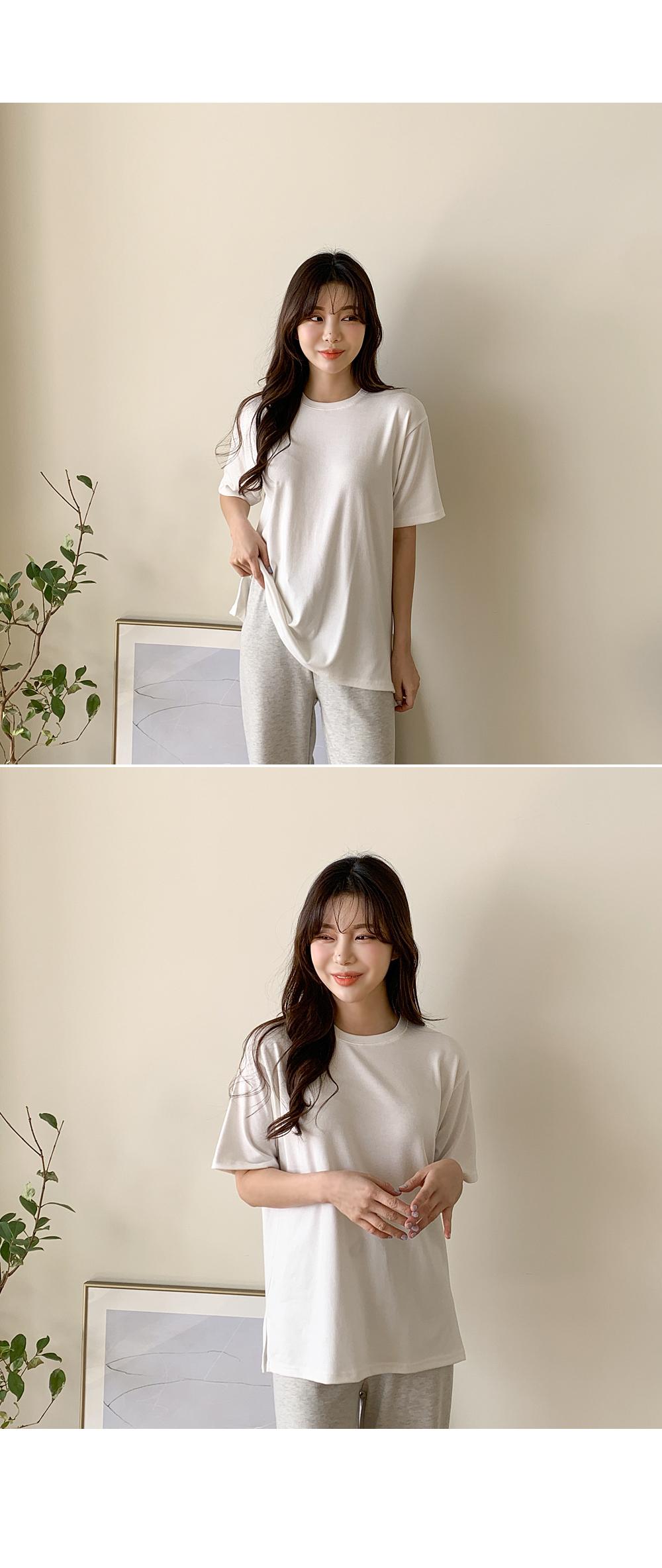 Joy Short Sleeve T