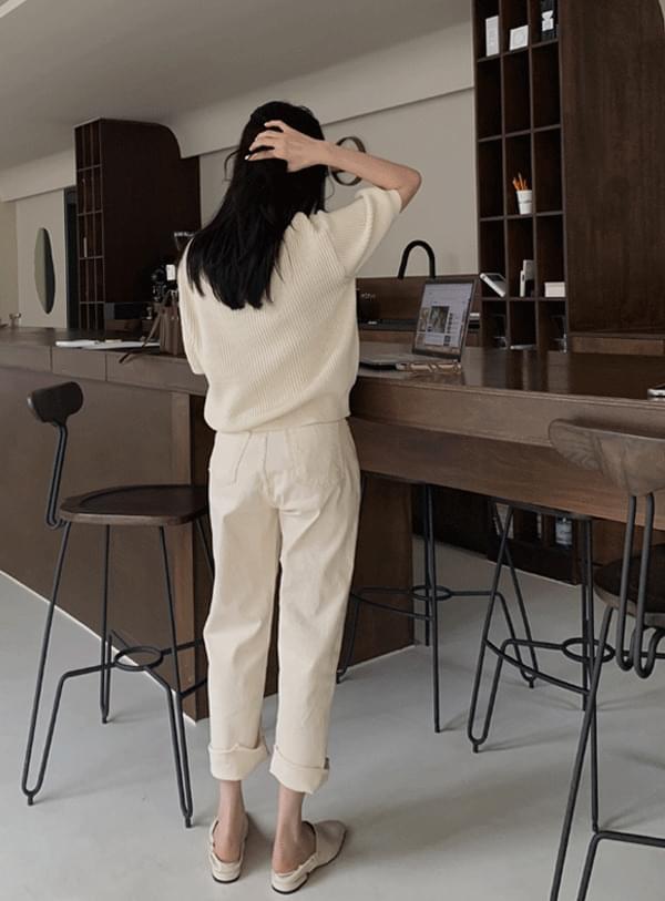 Laden pants