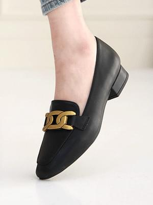 Sez loafers 2cm
