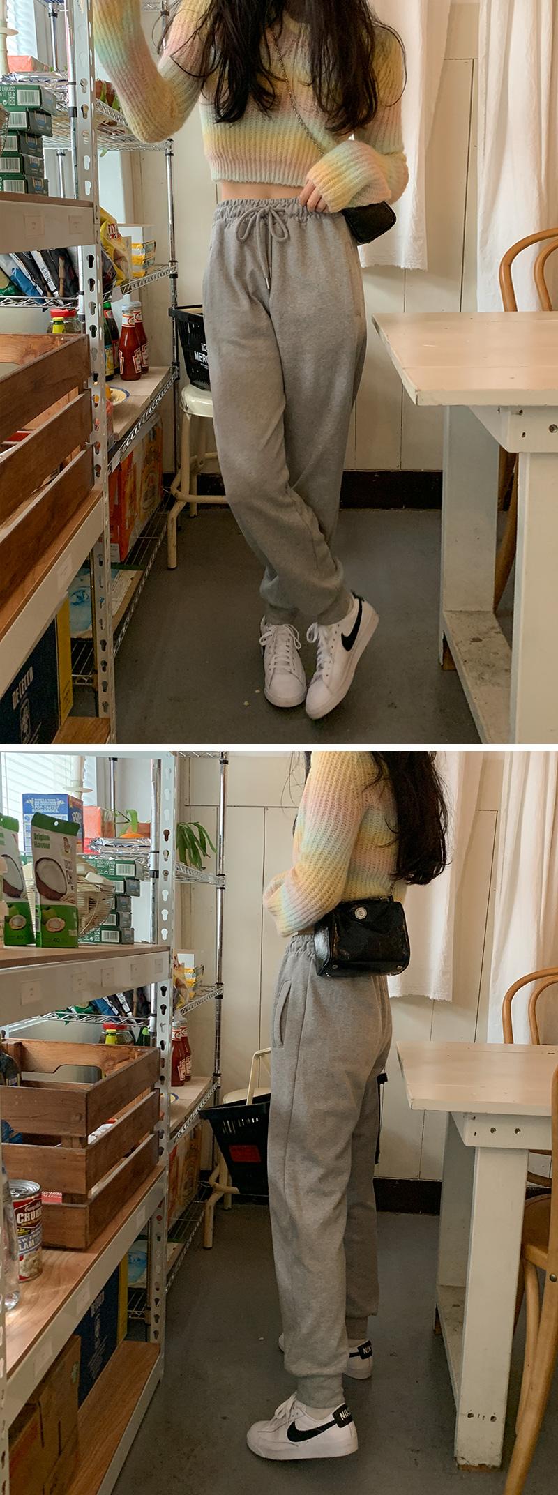 Aurora V-Neck Cropped Knitwear