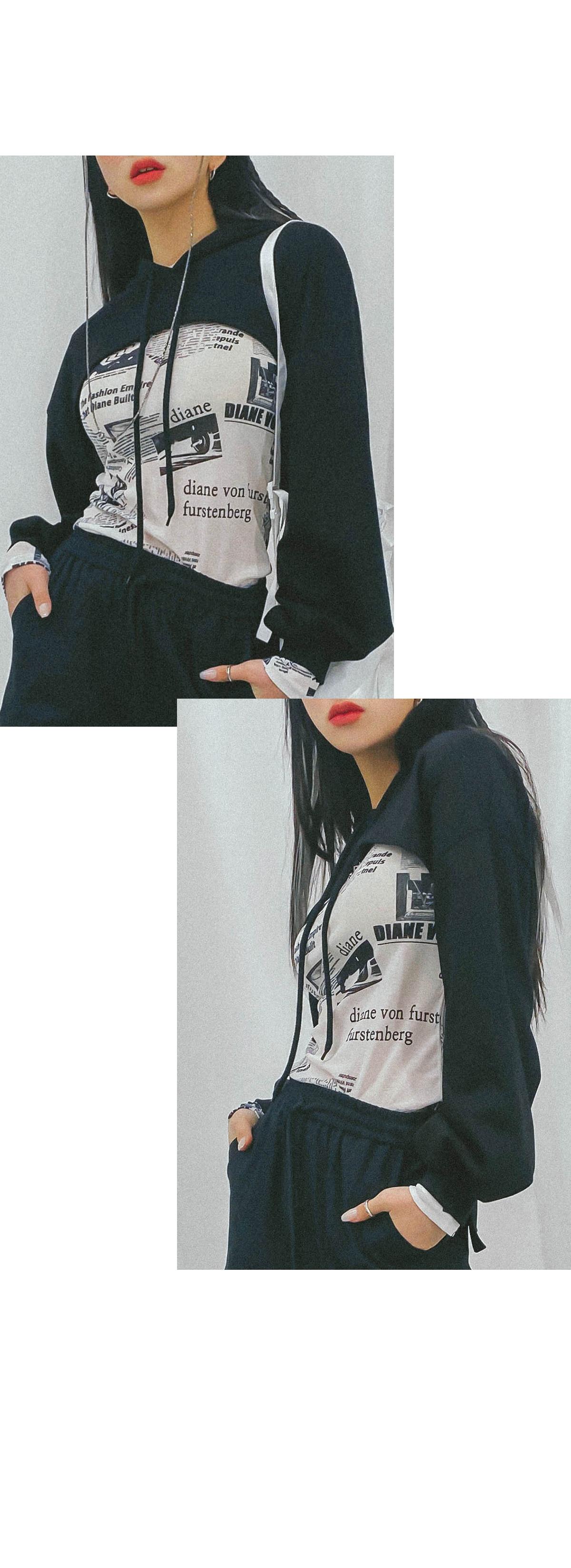 Paper loco T-shirt