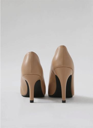 Crescendo Stiletto High Heel Pumps PPLTT0b4100c0