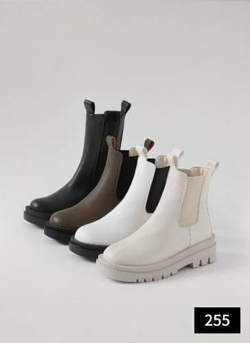 Figaro Chelsea boots
