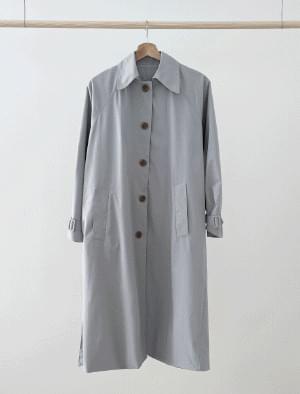 Birkin Daily Trench Coat