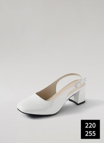Ofelia Full Heel Middle Heel Sling Bag SBEMS1b6200
