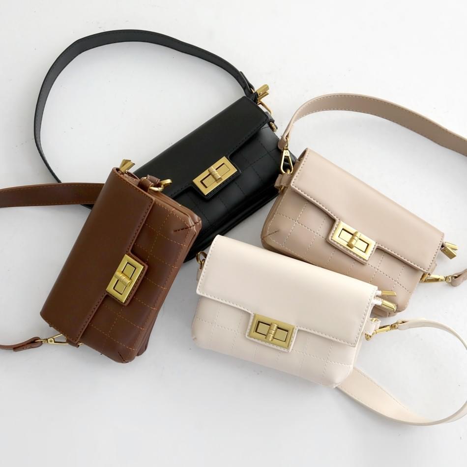 Kaylan shoulder & cross bag