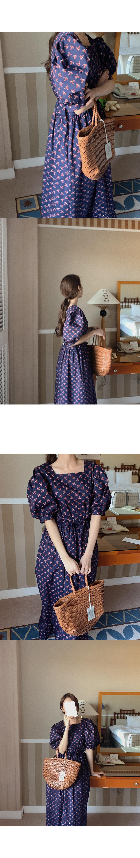 Wibelo Flower Dress