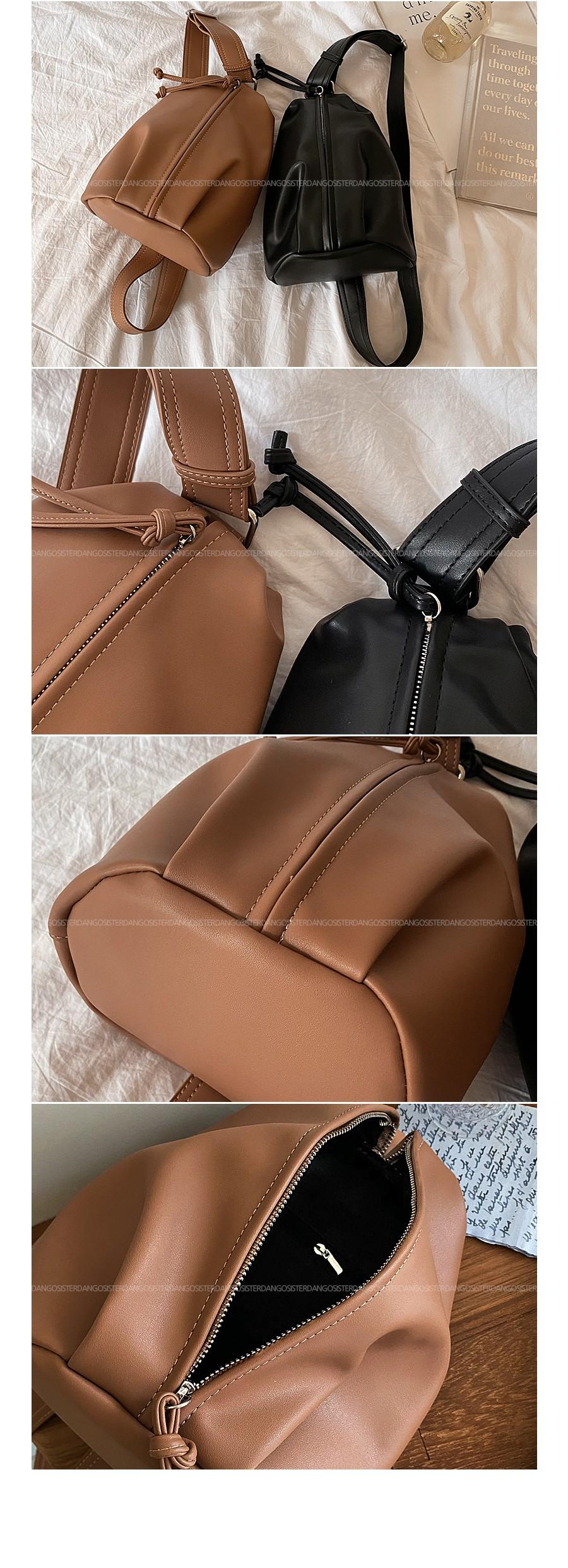 Howell Zipper Bag